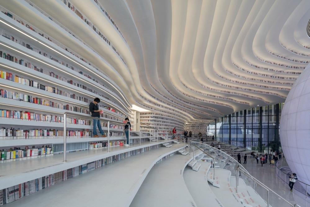28b_Tianjin_Library_©Ossip
