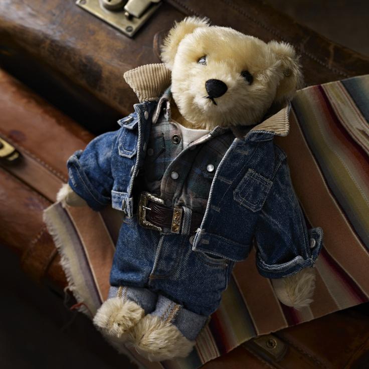 polo bear