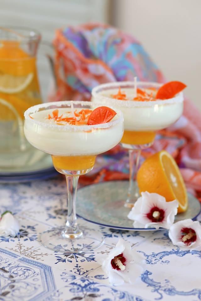 gancini orange